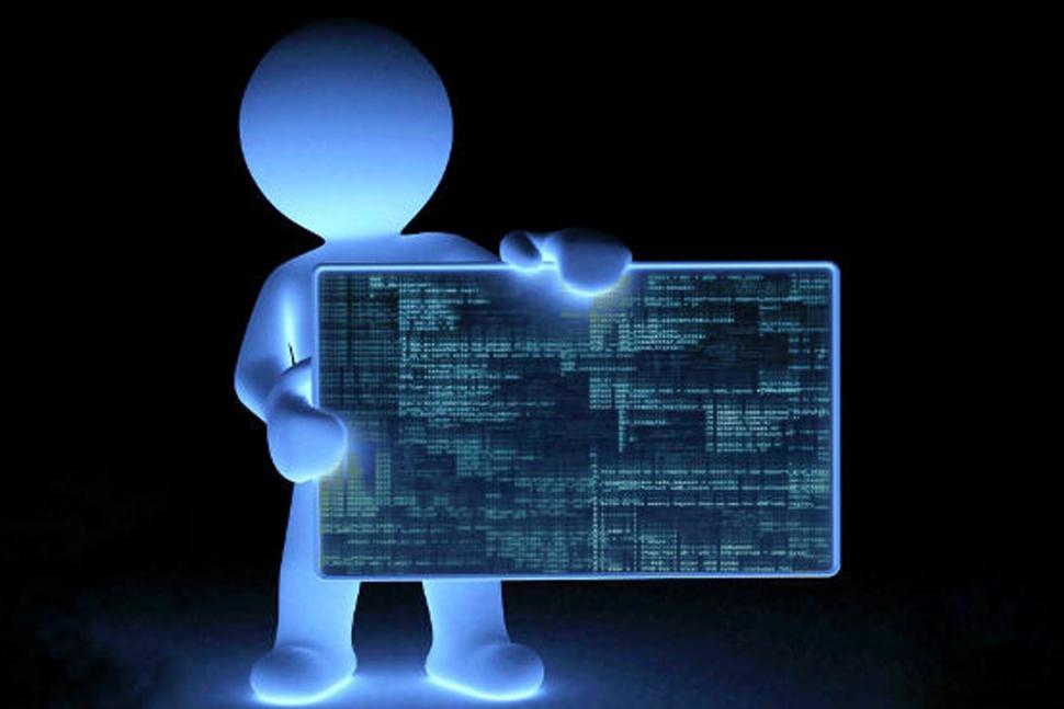Programação de PC industrial e Sistema industrial
