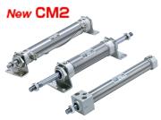 Air Cylinder CM2/CDM2-Z