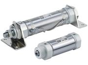 Air Cylinder/Short Type CM3/CDM3