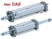 Air Cylinder CA2/CDA2-Z