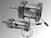 NFPA Cylinder NCA1