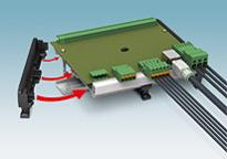 A caixa mais rápida para fabricantes de eletrônicos