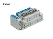 Serial Transmission System EX260