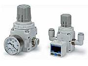 Vacuum Regulator 10-IRV