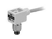 Compact Pneumatic Pressure Sensor 10-PSE540