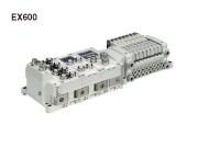 Serial Transmission System EX600